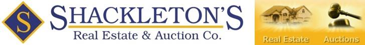 Shackleton's Real Estate & Auction