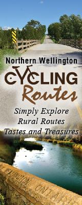 Northern Wellington - Home