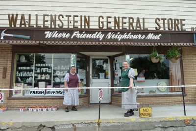 General Store Tour